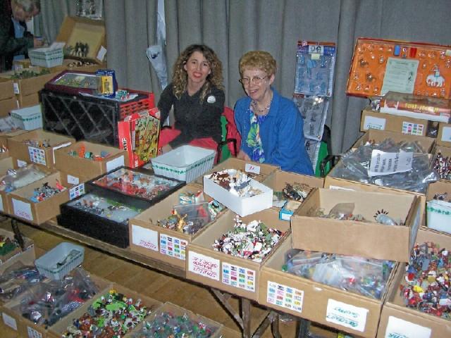 Plastic Warrior Show 2006